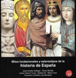 Mitos fundacionales de la historia de España