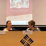 Mesa de expertos «La mujer española en la historia de América»