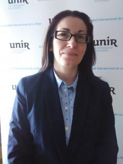 Dra. María Ruiz (UNIR)