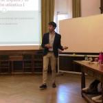 Lucas Montojo analiza los mitos fundacionales españoles