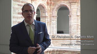 Dr. Francisco Cardells