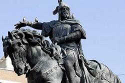 """Jaime I """"El conquistador"""""""