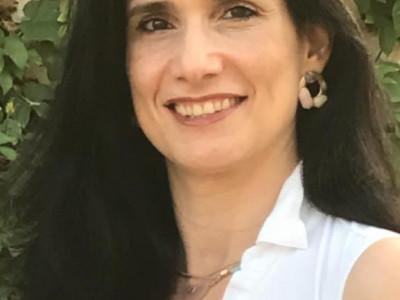 Dra. Karen Vilacoba