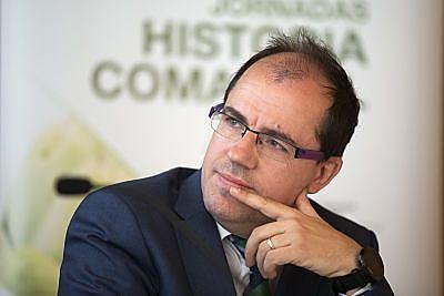 Dr. Francisco A. Cardells-Martí