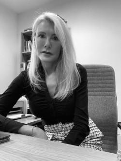 Dra. Cristina Escribano Gámir