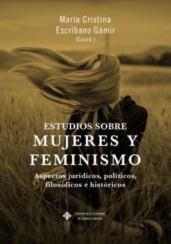 """Portada de """"Mujeres y Feminismo"""""""