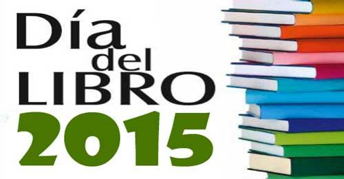 Dia del libro 2015