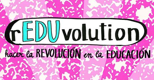 rEDUvolution portada