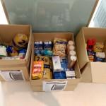 Burjassot - Alimentos