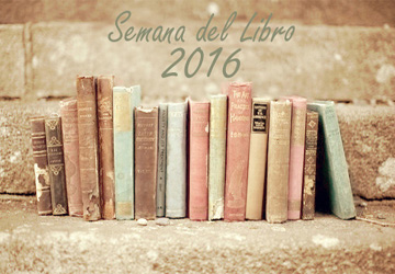Semana del Libro 2016