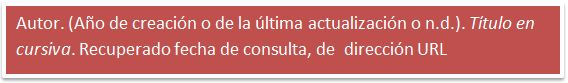 APA Web 1