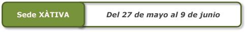 Xàtiva - 24 horas - mayo 2016