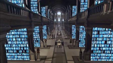 Biblioteca La Guerra de las Galaxias