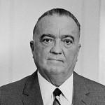 JEdgar Hoover