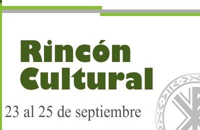 Rincón Cultural 23092016
