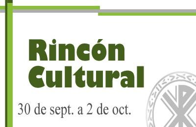 Rincón Cultural 30092016