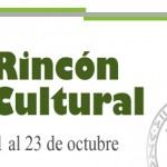Actividades culturales para el fin de semana del 21 al 23 de octubre de 2016
