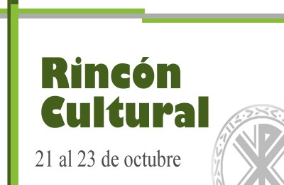 Rincón Cultural 21102016