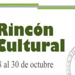 Actividades culturales para el fin de semana del 28 al 30 de octubre de 2016
