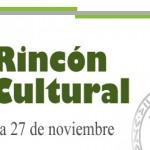 Actividades culturales para el fin de semana del 25 al 27 de noviembre de 2016