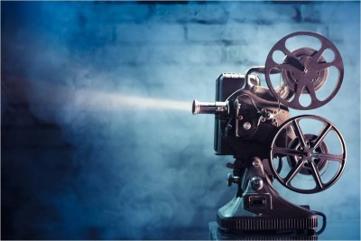 Máquina de cine