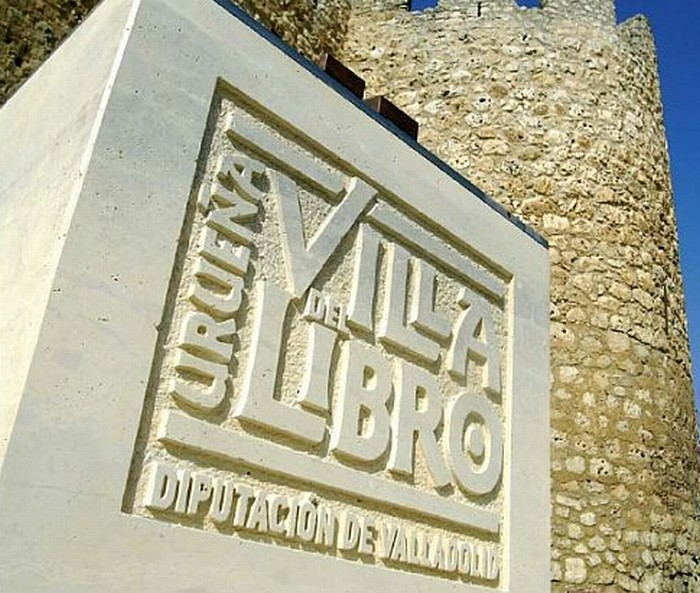 villa de libros