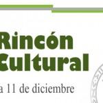Actividades culturales para el fin de semana del 9 al 11 de diciembre de 2016