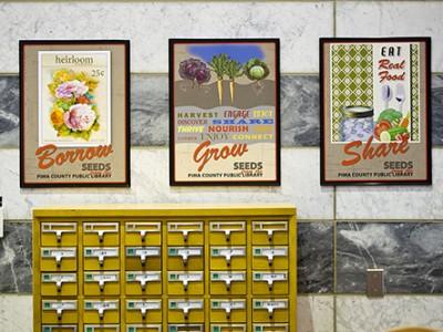 préstamo semillas