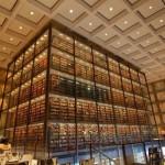 La biblioteca Beinecke: libros raros y manuscritos