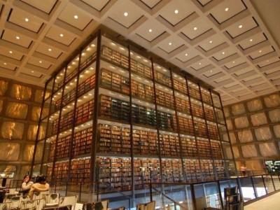 Biblioteca-Beinecke-de-libros-raros-y-manuscritos