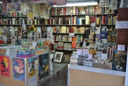 Feria de Libro Antiguo