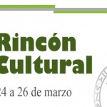 Actividades culturales para el fin de semana del 24 al 26 de marzo de 2017