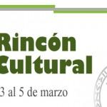 Actividades culturales para el fin de semana del 3 al 5 de marzo de 2017