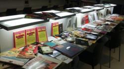 Donación libros 201703