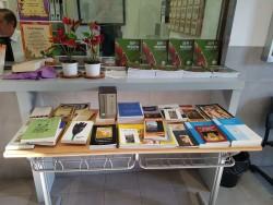 Donación libros 201701