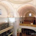 Edificios rehabilitados, antes de ser biblioteca era…
