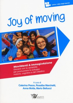 Joy of moving