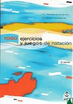 1060 ejercicios y juegos de natación
