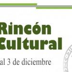 Actividades culturales para el fin de semana del 1 al 3 de diciembre de 2017
