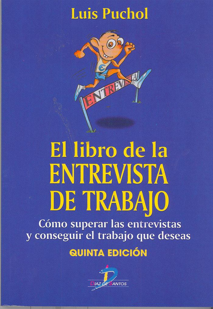 El libro de la entrevista