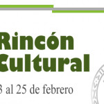 Actividades culturales para el fin de semana del 23 al 25 de febrero de 2018
