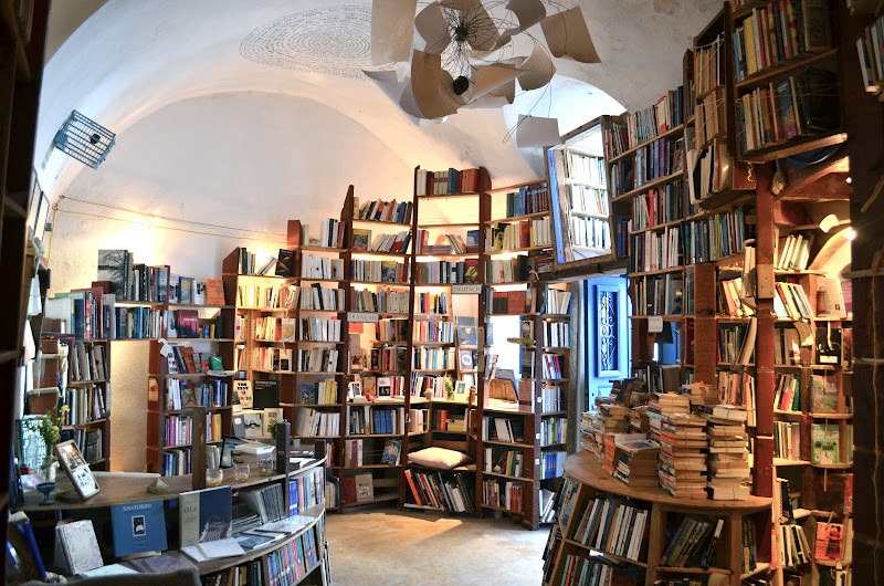 libreria hay