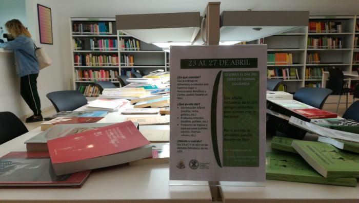 Día del Libro - Burjassot01 2018