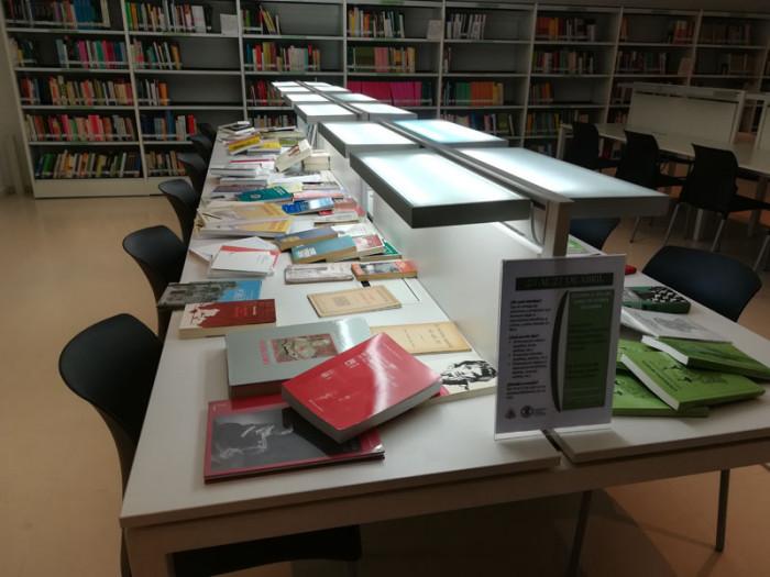 Día del Libro - Burjassot02 2018
