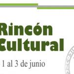 Actividades culturales para el fin de semana del 1 al 3 de junio de 2018