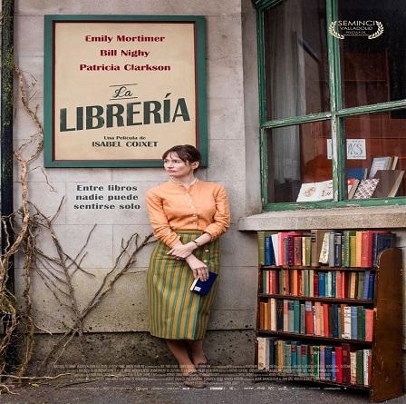 La-Librería
