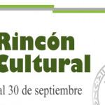 Actividades culturales para el fin de semana del 28 al 30 de septiembre de 2018