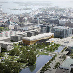 Oodi: biblioteca y arquitectura