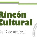 Actividades culturales para el fin de semana del 5 al 7 de octubre de 2018