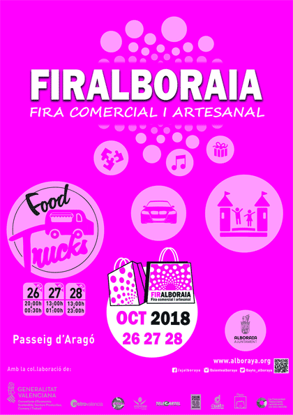 Firalboraia 2018
